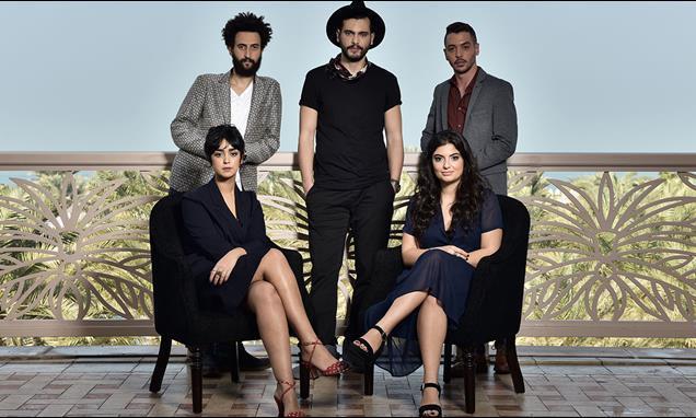 Arab Stars of Tomorrow